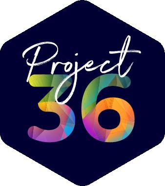 Project36 logo